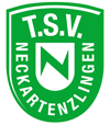 Fußball Neckartenzlingen Logo